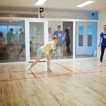squash mures club