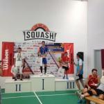 cupa wilson aerosquash baneasa - top 3 juniori 1