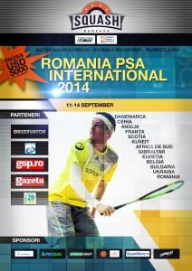 romania psa international 2014