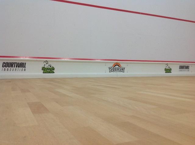 terenuri de squash in romania