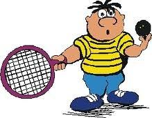 mascota squash