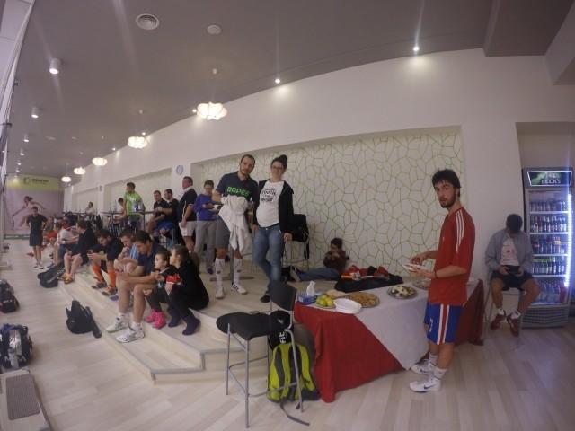 squash sport arena timisoara - competitie