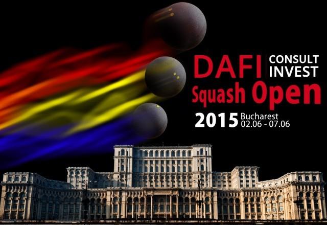 dafi consult invest squash open 2015, Aerosquash Baneasa