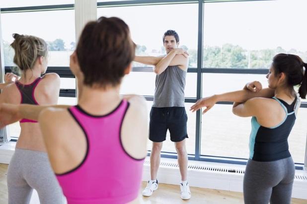 pregatire fizica - recovery - stretching