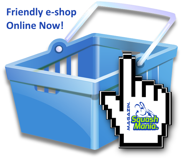 friendly e-shop magazin.squashmania.ro pentru comunitate
