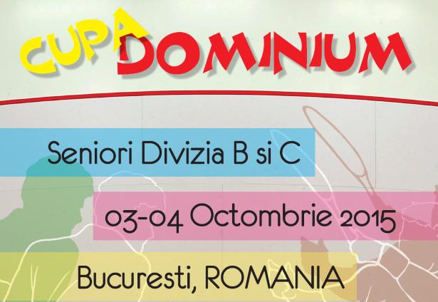 cupa dominium - squash4all
