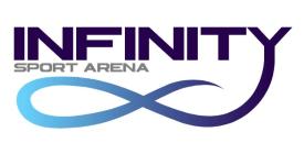 infinity sport arena logo