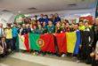 Campionat European de Squash pe Echipe - div 3