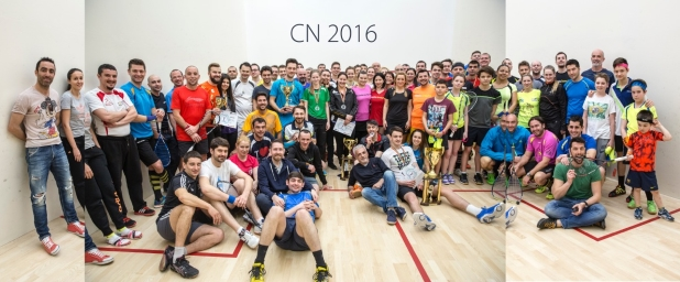 campionatul national 2016 - all