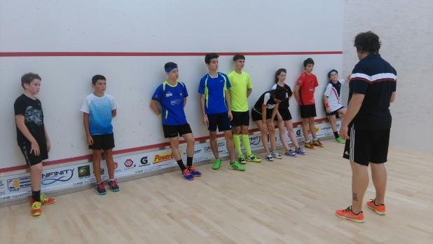 juniori la infinity sport arena