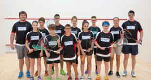 Romania la Dutch Junior Open 2016 - Rotterdam