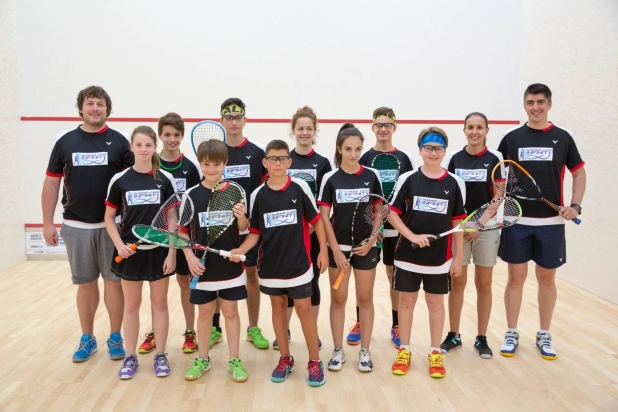 Romania la Dutch Junior Open 2016 - Rotterdam
