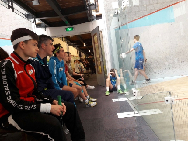 dutch junior open 2016 - 2